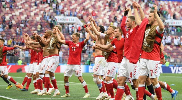 Analisis: Denmark dan Perancis berpegangan tangan layak ke pusingan kedua