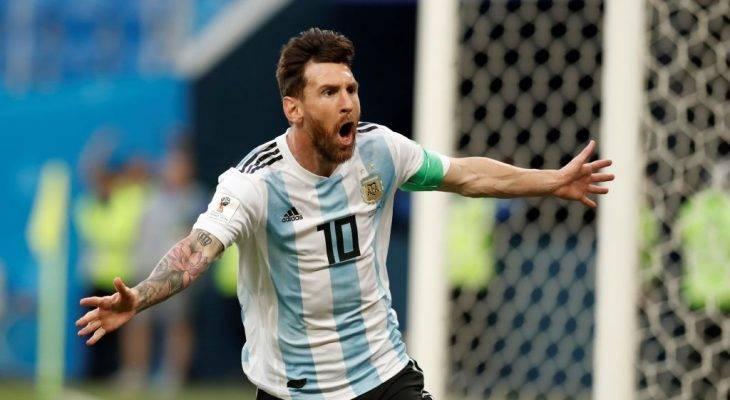 Argentina dan Messi ada kelebihan, kata Didier Deschamps