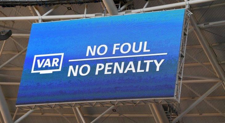 99.3 peratus keputusan VAR adalah tepat, kata FIFA