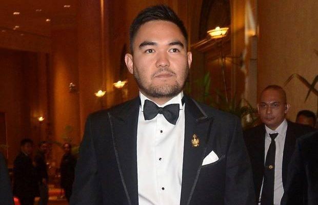 Terajui FAS, ini reaksi Raja Muda Selangor