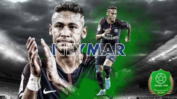 Barcelona menandatangani Neymar untuk hanya £15 juta?