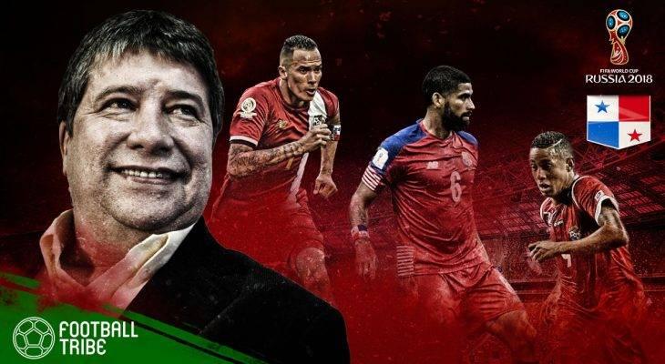 Previu Panama di Piala Dunia 2018: Sekumpulan pemain veteran yang mencari keajaiban