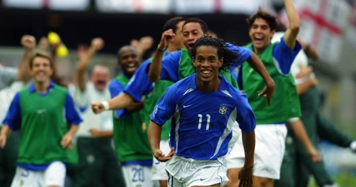 10 'comeback' terbaik sepanjang zaman dalam sejarah  Piala Dunia