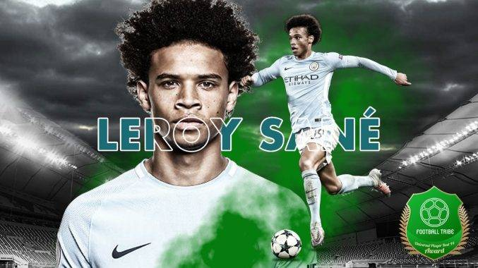 [VIDEO] Leroy Sane agree deal to join Bayern Munich