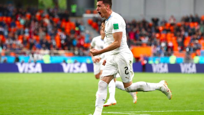Analisis: Jaringan lewat Gimenez bantu Uruguay raih kemenangan dramatik ke atas Mesir