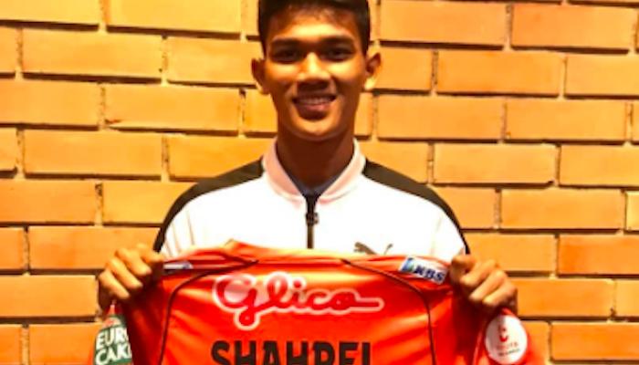 Nakhon Ratchasima: 10 perkara tentang kelab Thai yang disertai Shahrel Fikri