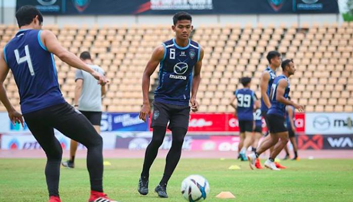 """""""Cabaran buat Shahrel Fikri"""" – Senarai 10 penyerang import terbaik di Liga Thai 1 setakat ini"""