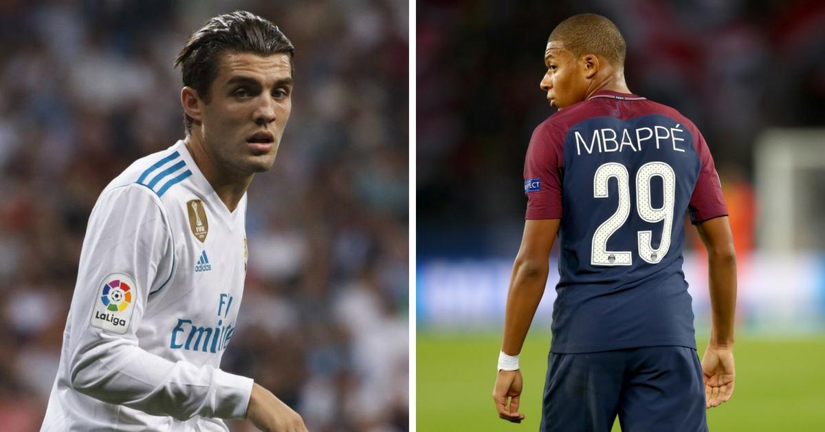 Koleksi transfer rumours terhangat di Eropah: 12 Jun 2018