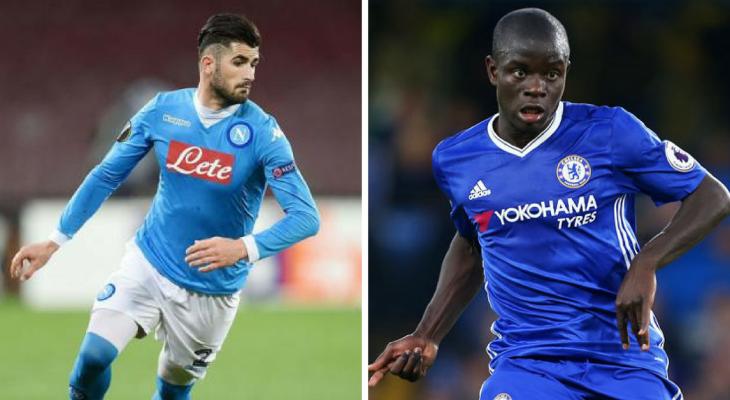 Koleksi transfer rumours terhangat di Eropah: 14 Jun 2018
