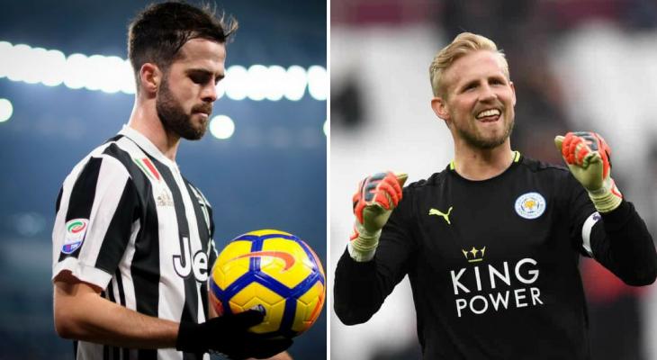 Koleksi transfer rumours terhangat di Eropah: 20 Jun 2018