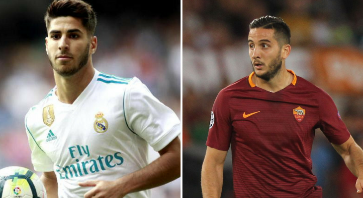 Koleksi transfer rumours terhangat di Eropah: 24 Jun 2018