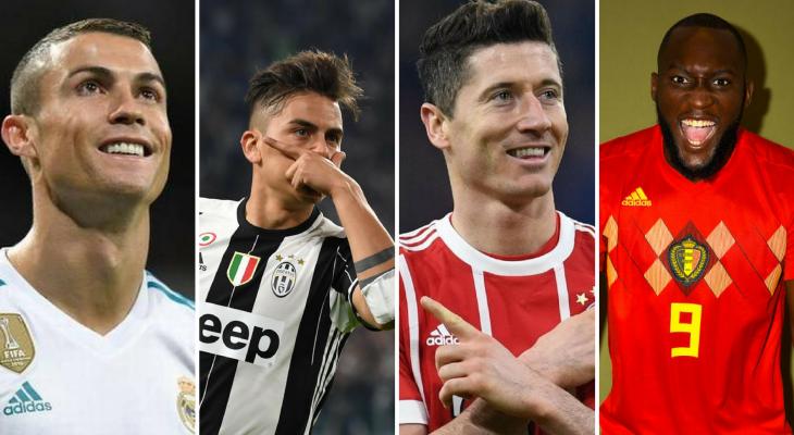 Senarai 20 pemain bolasepak dengan nilai pasaran tertinggi di dunia
