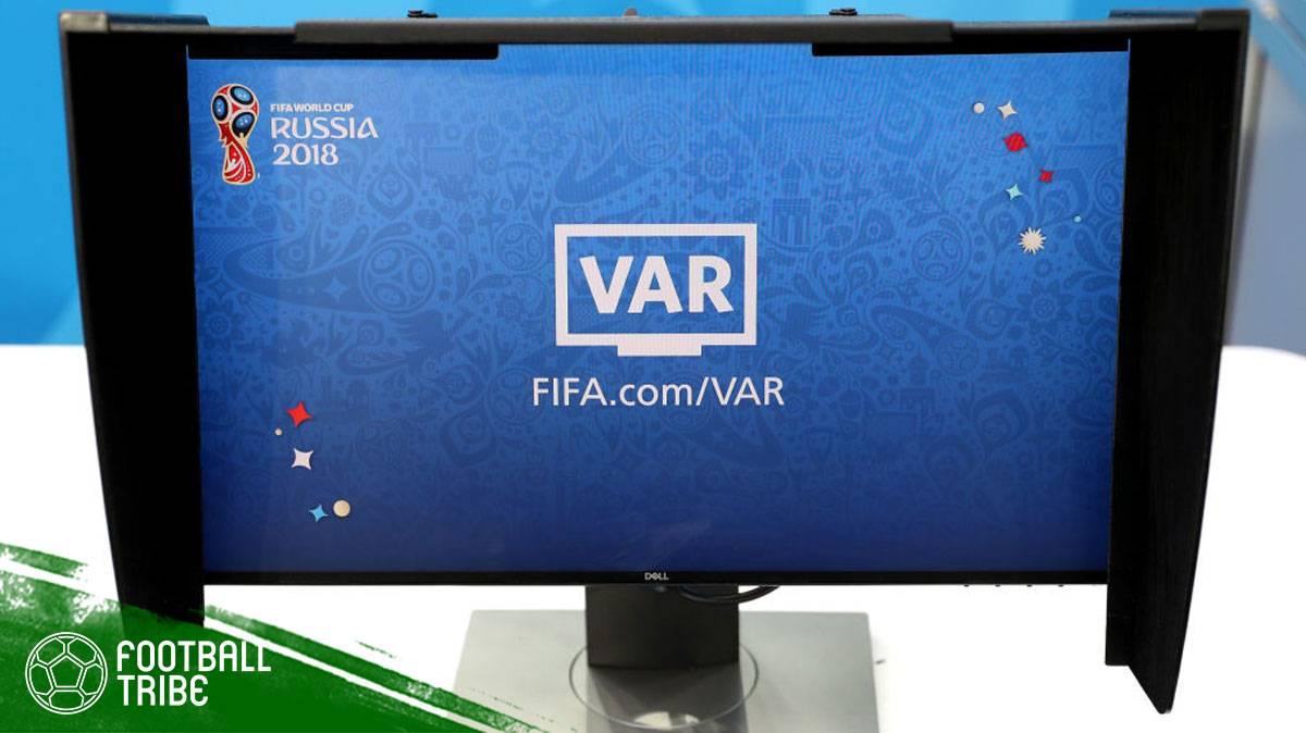 Jumlah penalti atasi Piala Dunia 2014, adakah disebabkan VAR?