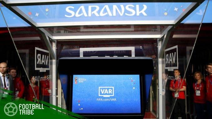 Bagaimana sistem VAR dilaksanakan dan digunakan di pentas Piala Dunia 2018