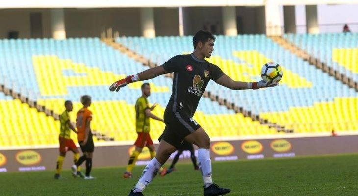 Gagal ujian doping, Syihan Azmi digantung 20 bulan