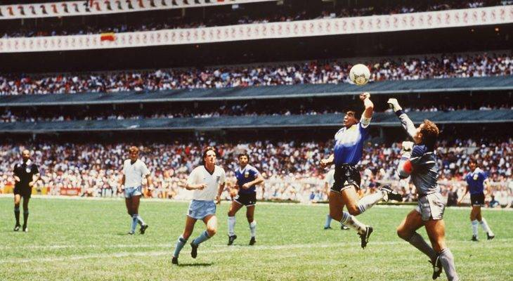 4 minutes: The genius of an irreplaceable Diego Maradona (Part 3 of a 4-Part series)