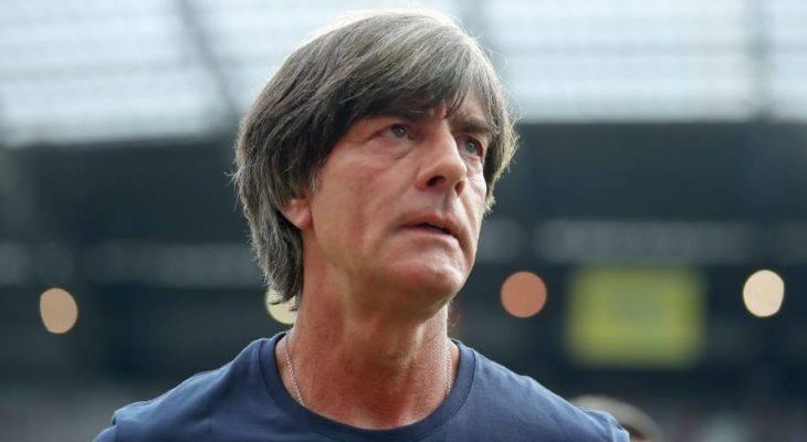 Joachim Low akui Jerman teruk