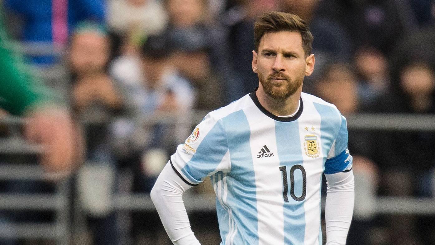 Pemain Argentina akan memilih sendiri skuad untuk berdepan Nigeria