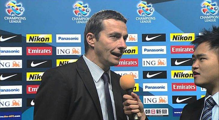 Tidak dapat Maurizio Sarri, Chelsea mahukan bekas jurulatih Muangthong United