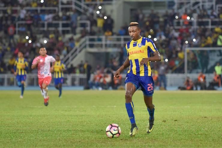 Meskipun FAM beri lampu hijau, Mohamadou Sumareh tidak dipanggil untuk pasukan kebangsaan