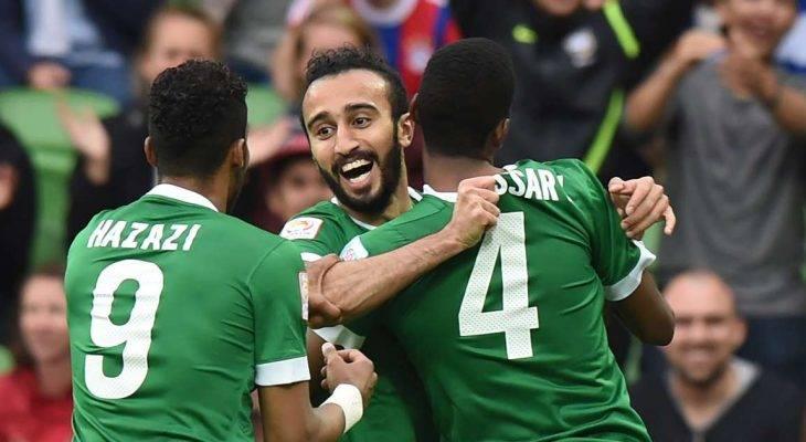 Meraikan Aidilfitri di Piala Dunia: Arab Saudi, Maghribi, Iran dan Mesir