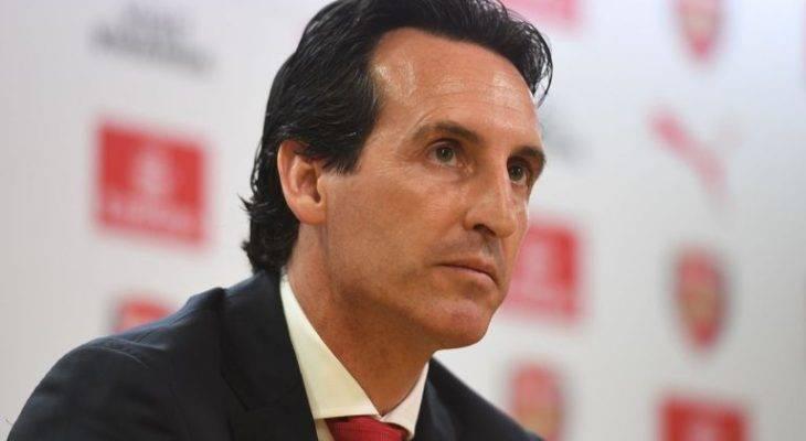 Unai Emery berminat bawa dua pemain Juventus ke Emirates