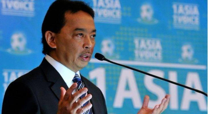 Tiga negara Asean berminat bida Piala Dunia 2034, ini kata Tengku Abdullah