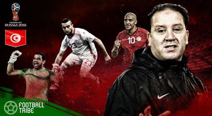 Previu Tunisia di Piala Dunia 2018: Misi sukar untuk mencipta sejarah