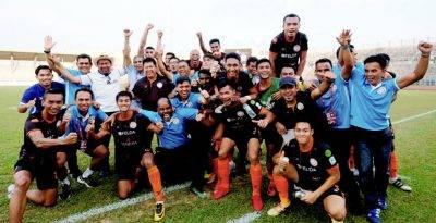 Felda United tawar tiket serendah RM5