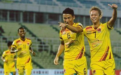 Enam pasukan Liga Malaysia berhutang lebih RM2 juta