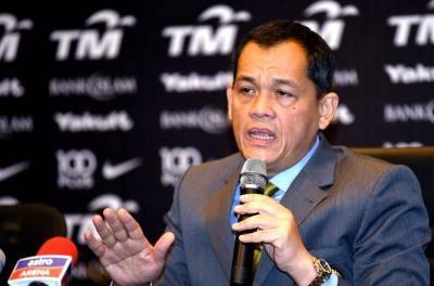 Sumareh dibenarkan beraksi untuk Malaysia-Hamidin