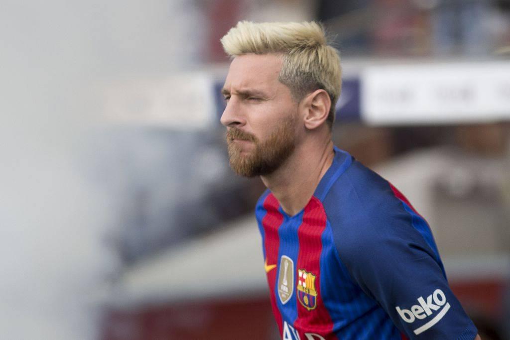 Messi Akui Mahu Guardiola, Neymar Pulang Ke Barca