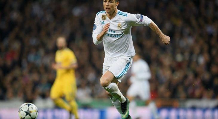 Real Madrid buat kesilapan besar jual Cristiano Ronaldo