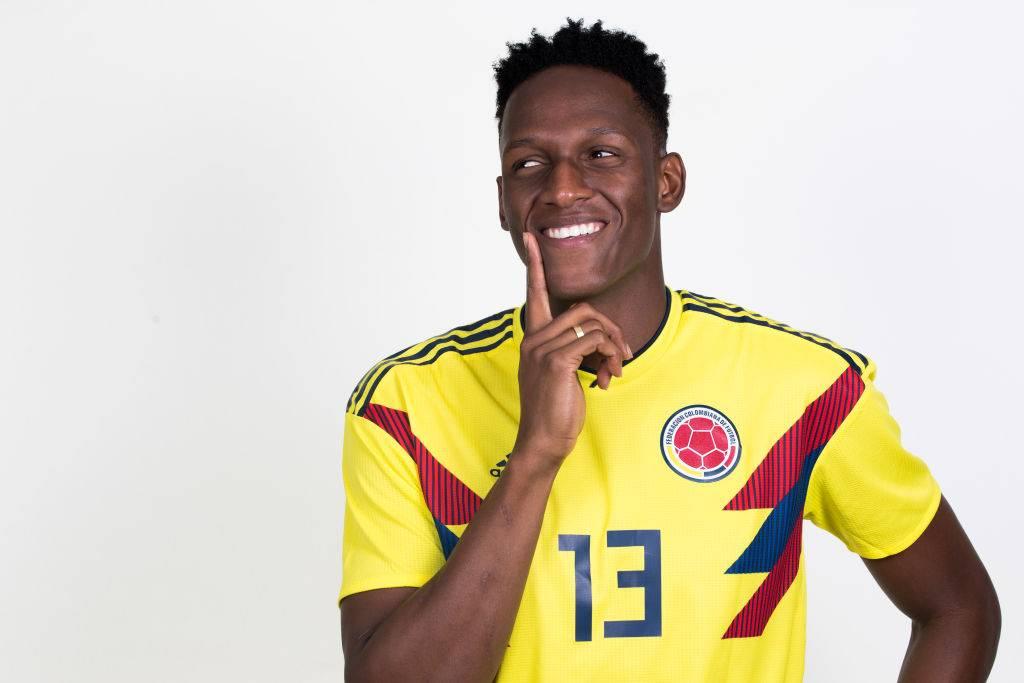10 perkara menarik tentang Yerry Mina: Pertahanan Barcelona dan Colombia