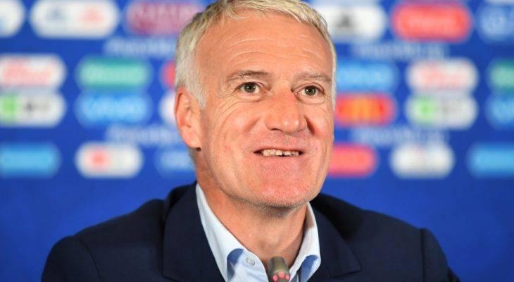 Seronok dapat kalahkan Argentina, kata Didier Deschamps