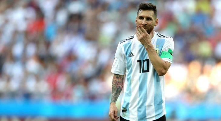 Analisis: Messi dineutralkan oleh trio tengah Perancis, Mbappe berapi di Kazan
