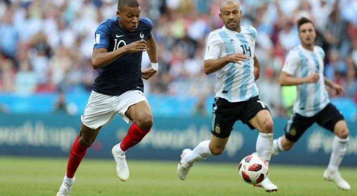 Uruguay langsung tidak akan bagi Mbappe pecut, kata Diego Laxalt