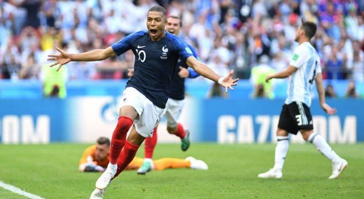 Tribe Ratings: Kylian Mbappe cemerlang tamatkan kempen Argentina di Piala Dunia 2018