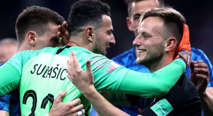 Analisis: Subasic bawa Croatia ke suku akhir, Kasper Schmeichel muncul pemain terbaik perlawanan