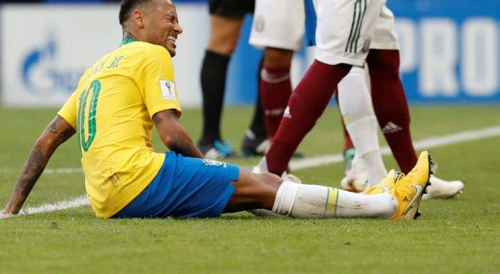 Neymar suka jadi protagonis, kata Layun