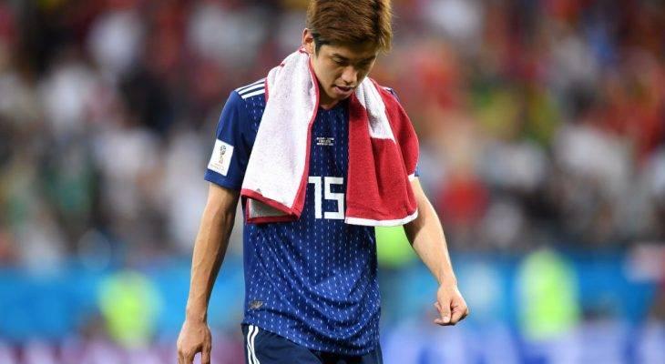 Lepas kalah, saya suruh pemain pergi mandi, kata Akira Nishino