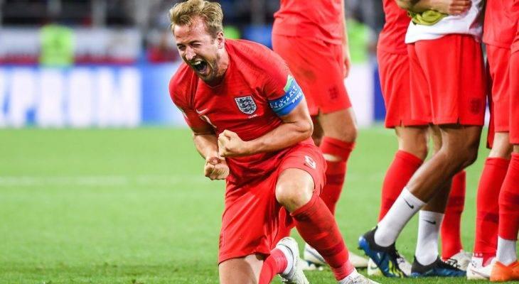 Tribe Rating: Skuad Three Lions mara ke saingan suku akhir Piala Dunia 2018