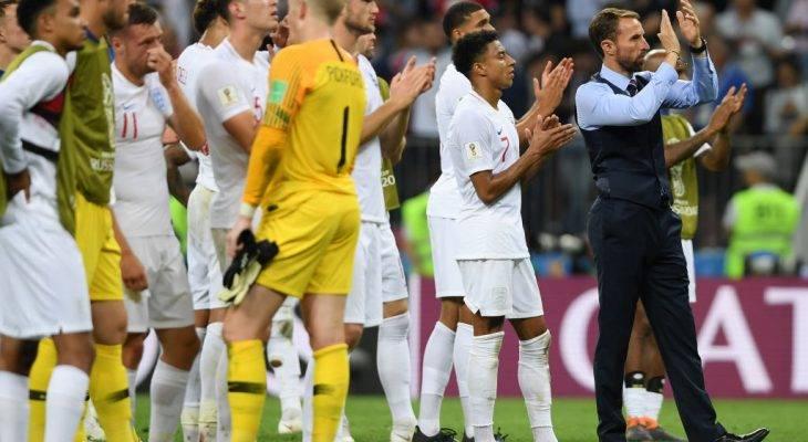 England sudah berikan segala-galanya, kata Gareth Southgate