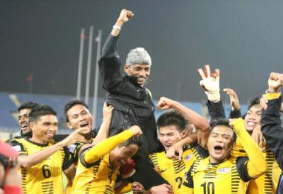 Rajagobal yakin Harimau Malaya mampu ulangi kejayaan Piala AFF 2010