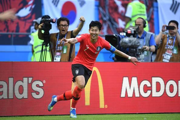 Sukan Asia 2018: Korea Selatan rehatkan Son Heung-min kerana gentar berdepan Malaysia?