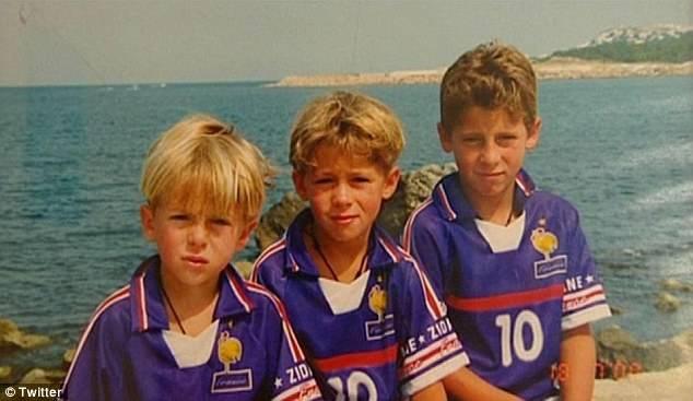 Saya, Kylian dan Thorgan adalah penyokong Perancis, kata Eden Hazard