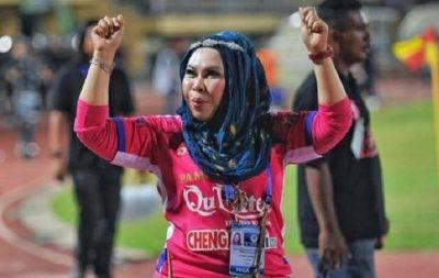 Kelantan diambang penyingkiran, ini pesanan DSV kepada Bibi Ramjani