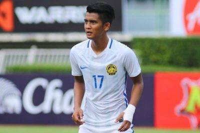 Tiga pemain KL dilepaskan untuk Sukan Asia 2018