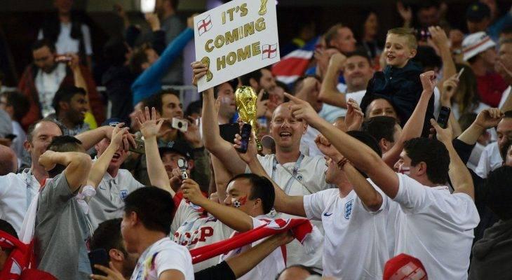 'Football's Coming Home' – Lagu yang mengajar England untuk berani bermimpi