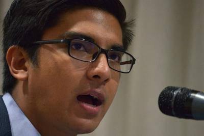 Syed Saddiq pertahan pandangannya terhadap pemain naturalisasi